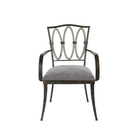 Kalco Belmont Dining Chair With Arms 800402FG