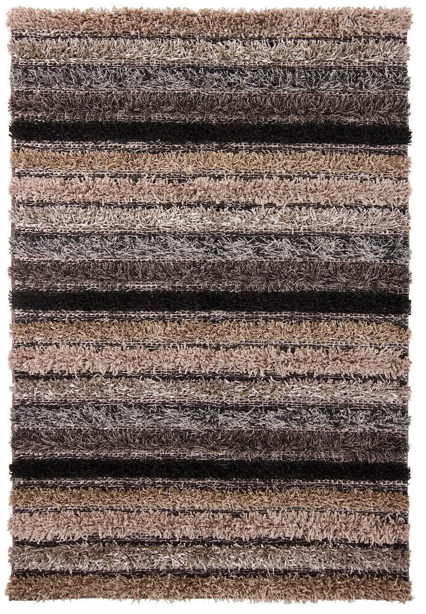 Lavasa 21403 5'x7'6 Brown Rug Rugs Chandra Rugs
