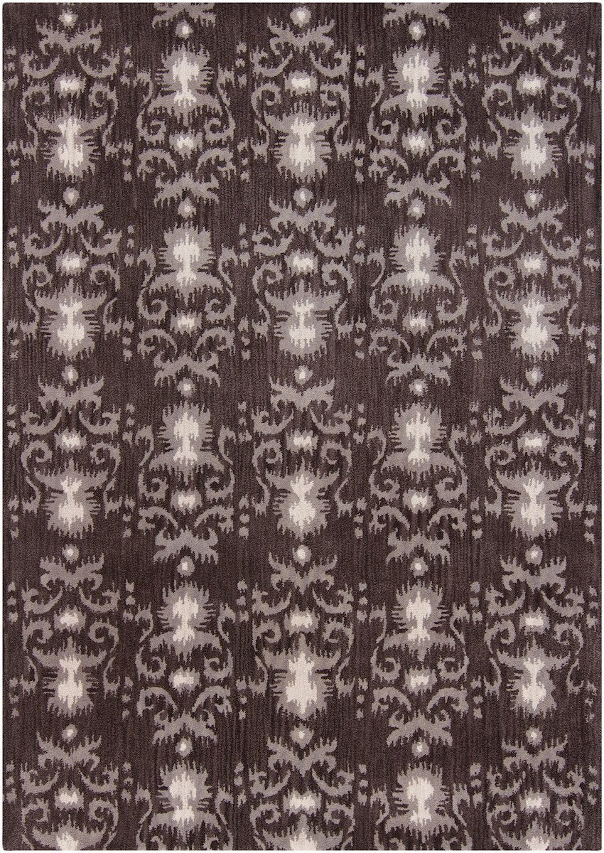 Chandra Rugs Lina 32002 5'x7