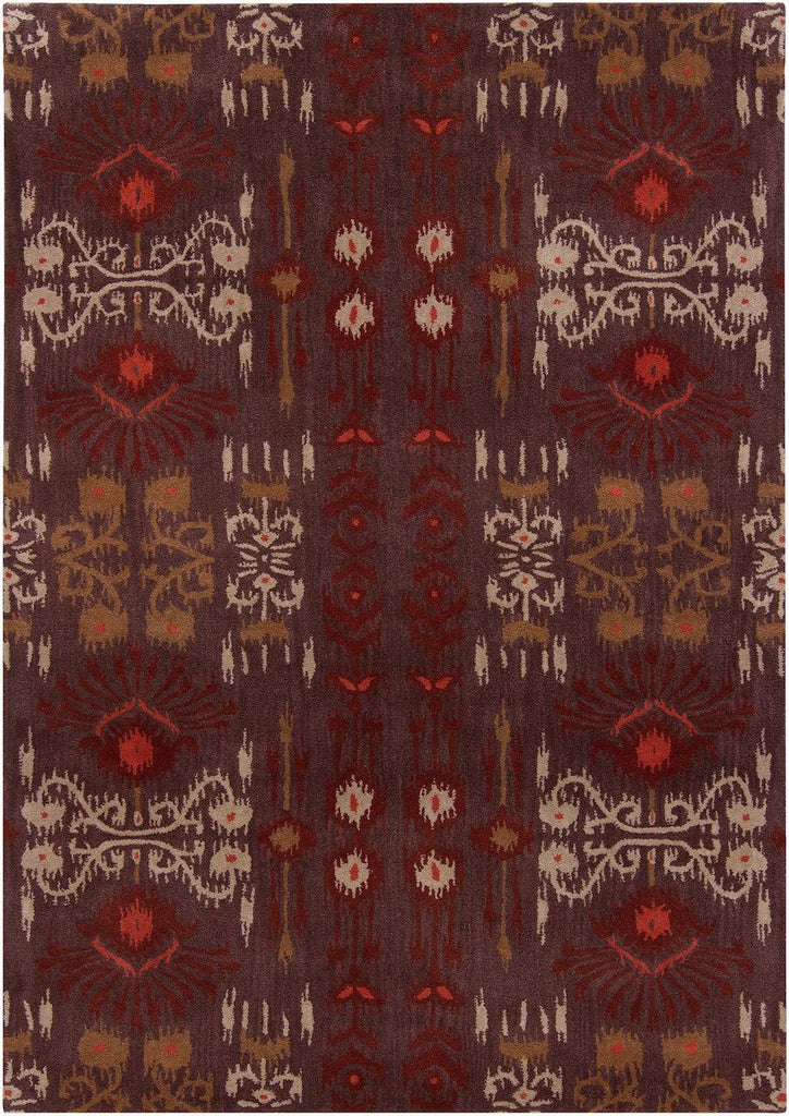 Lina 32003 5'x7 Multicolor Rug Rugs Chandra Rugs