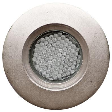 Dabmar Zinc Alloy LED In-Ground Well Light
