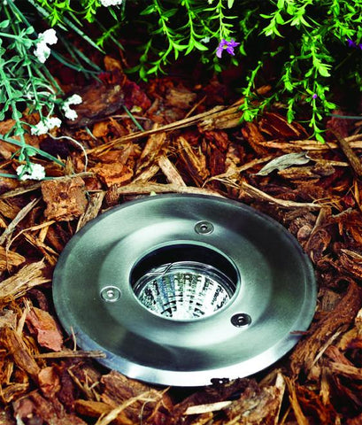 Stainless Steel In-Ground Well Light Outdoor Dabmar