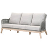 "Loom Outdoor 79"" Sofa"