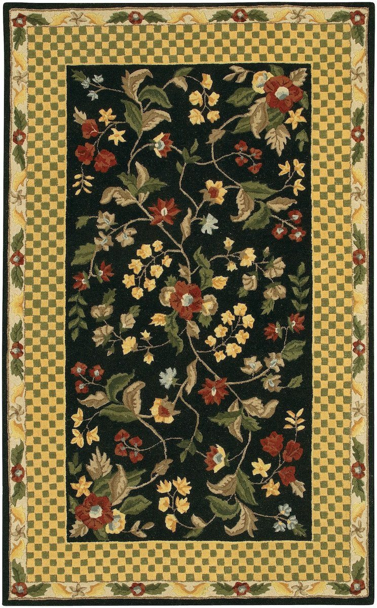 Metro 532 5'x7'6 Multicolor Rug Rugs Chandra Rugs