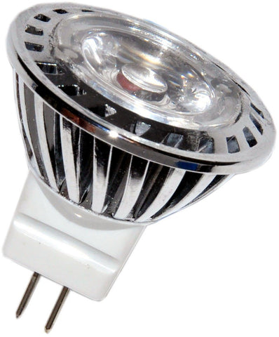 MR-11 LED (Two-Pack) 3W (Dimmable) Bulbs Bulbs Dazzling Spaces