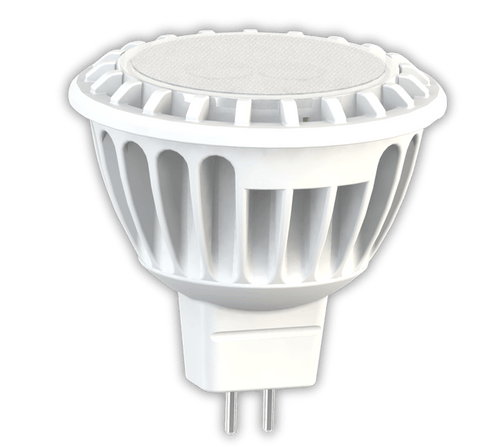 LED MR16 9W (Dimmable) Bulb - 3000K Bulbs Dazzling Spaces
