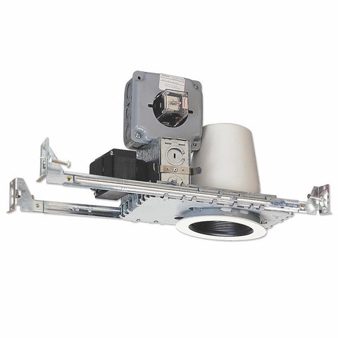 "4"" 50W Airtight Low Voltage Emergency Housing, 20W Architectural Nora Lighting"