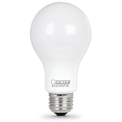 Feit Electric A21 75 Watt Equiv., LED Dimmable, Omni, 1100 Lumen, 2700K