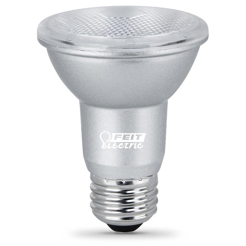 LED PAR20 50W Equiv., 450 Lumens, Dimmable Bulb - 3000K