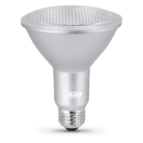 LED PAR30 75W Equiv., 750 Lumens, Dimmable, Long Neck Bulb - 3000K