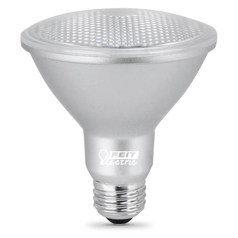 Feit Electric PAR30 Dimmable LED, Short Neck, Gen 11, 75W Equivalent, 5000K