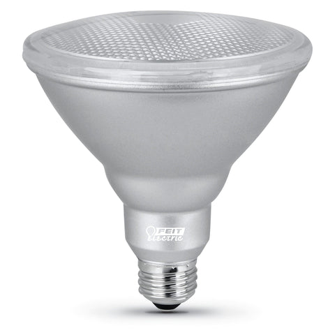 LED PAR38 90 Equiv. Dimmable Bulb - 3000K, 2pk