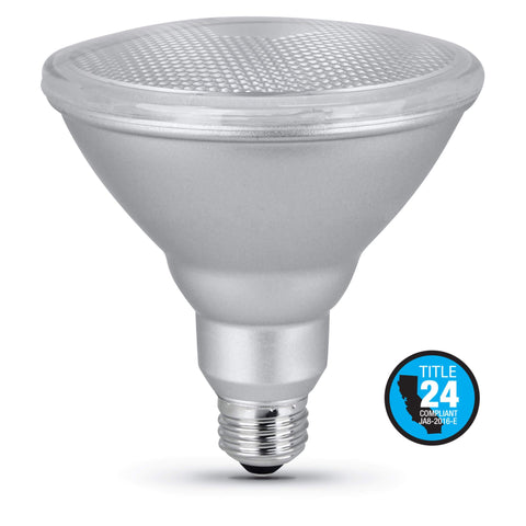 LED PAR38 90W Equiv. Dimmable Bulb - 3000K