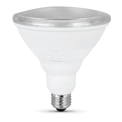 LED PAR38 90W Equiv. Beam Choice 30/60/100 Dimmable Bulb - Daylight 5000K