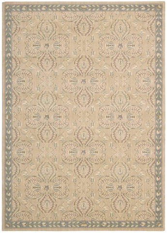 Riviera Sand Rug - 3 Size Options