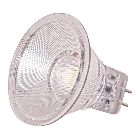 SATCO 1.6 Watt - LED Mr11 LED - 5000k - G4 Base Bulbs Satco