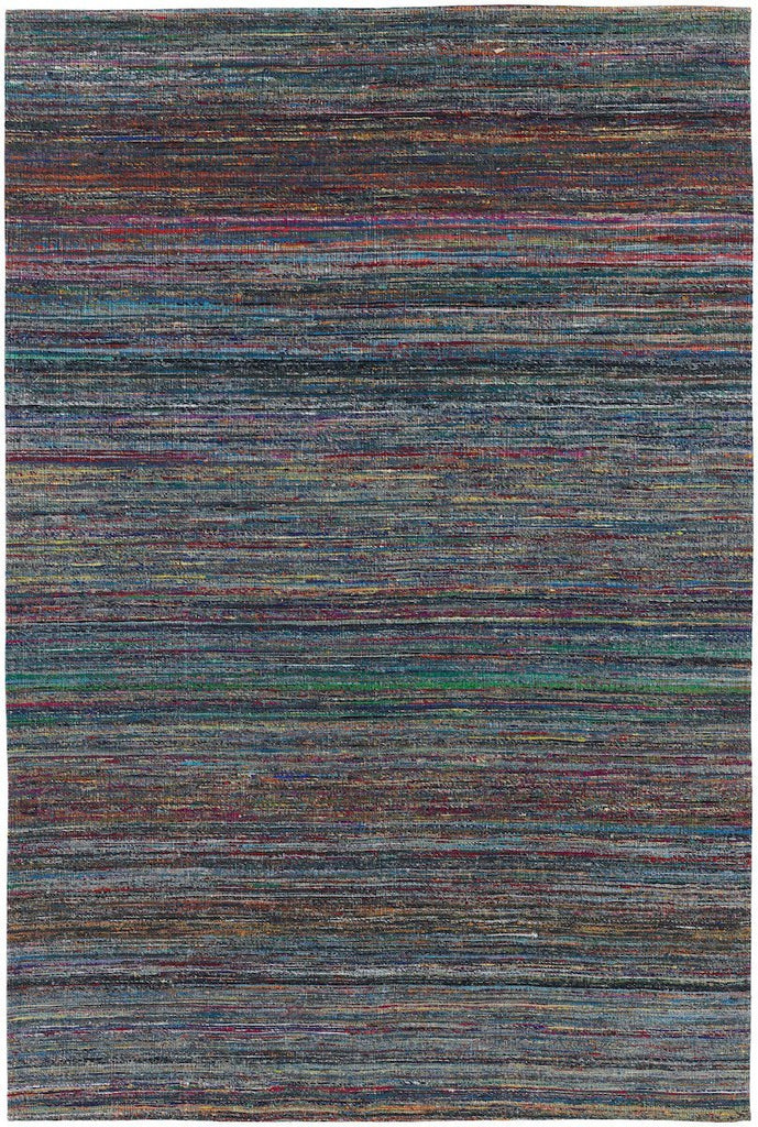 Shenaz 31200 7'9x10'6 Multicolor Rug Rugs Chandra Rugs