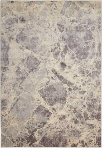 Somerset Grey Area Rug - 7 Size and Shape Options