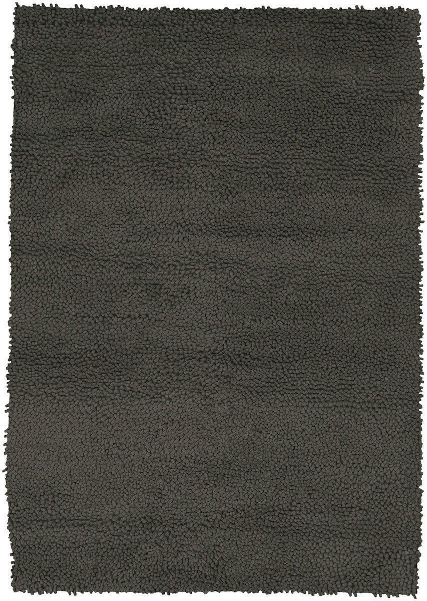 Strata 1125 5'x7'6 Black Rug Rugs Chandra Rugs