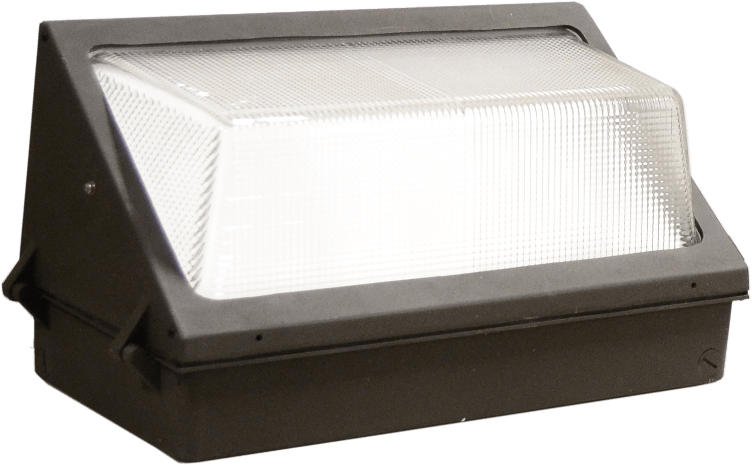 SunRiver - Wall Pack - 40W *DLC Architectural LED Trail