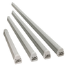 EZ-Mount LED Tube Light T5 - Choose Length and Kelvin Bulbs LED Trail