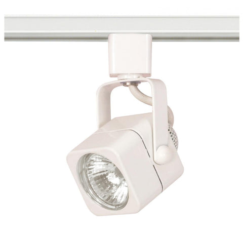 Nuvo Lighting 1 Light MR16 120V Track Head Square TH312
