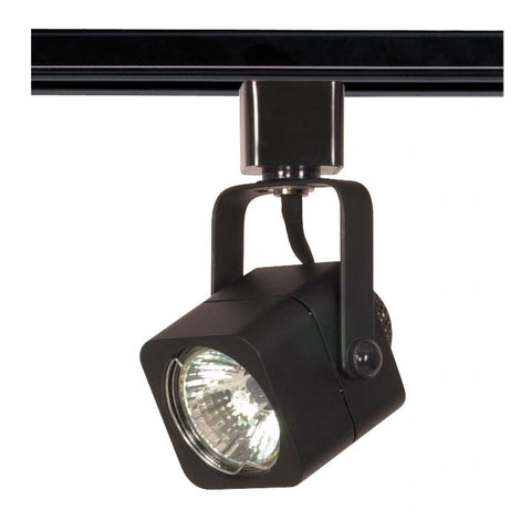 Nuvo Lighting 1 Light MR16 120V Track Head Square TH313