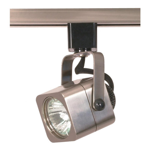 Nuvo Lighting 1 Light MR16 120V Track Head Square TH314