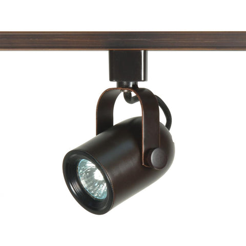 Nuvo Lighting 1 Light MR16 Round Back Track Head TH351