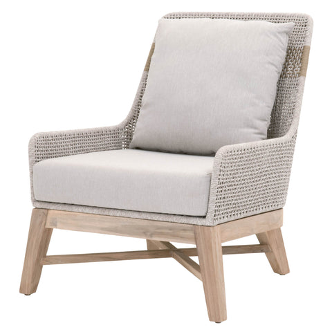 Tapestry Outdoor Club Chair - Taupe