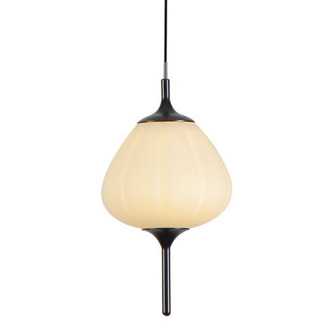 "Lecce Series Dimmable LED 6""w Mini Pendant"