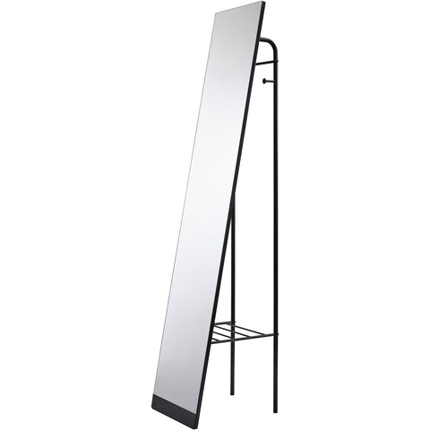 "Tillie 58""h Floor Mirror Furniture Adesso"