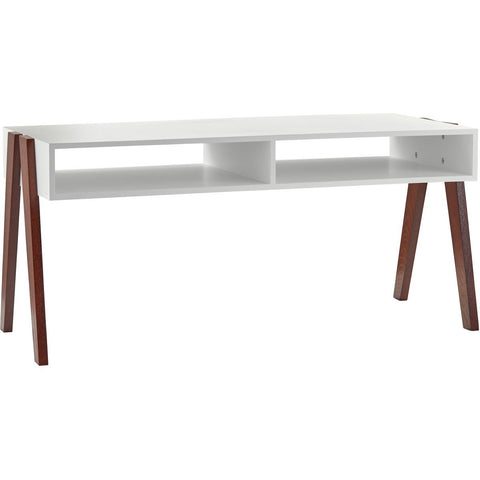 Laurel Coffee Table - White