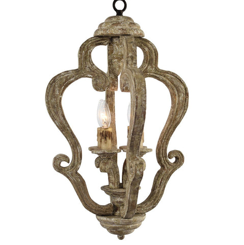 Oriana Small Chandelier