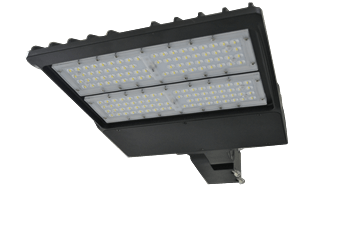 "Astoria LED Parking Lot / Area ""Shoebox"" Lights Outdoor LED Trail 90W - 13000 Lumens"