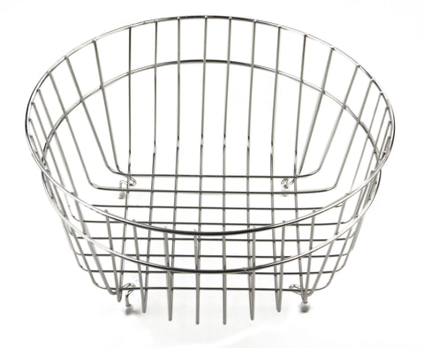 Round Stainless Steel Basket for AB1717 Accessories Alfi