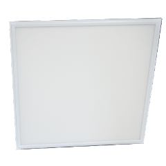 GoldBeach LED Panel Light - Choose Size, Kelvin and Mount Architectural LED Trail 2'x2' - 3900 Lumens (30W) 4000K Drop-In