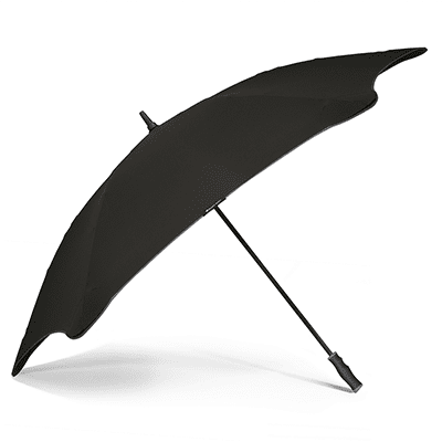 Blunt Golf G1 Sports Umbrella Black/Charcoal