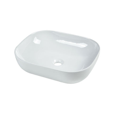 465mm slim art vessel sink