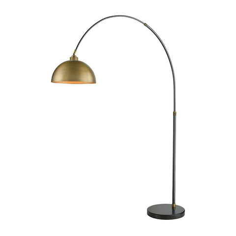 Magnus Floor Lamp Lamps Dimond Lighting