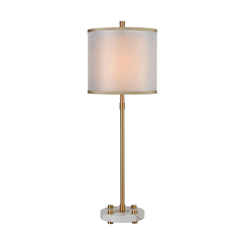 Restraint Table Lamp Lamps Dimond Lighting
