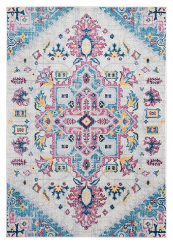 Abigail Collection Rug - Cream (6 Sizes)