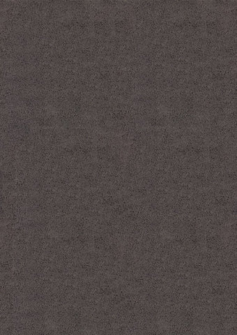 "Aria Collection Rug - Brushstrokes Grey 5'3"" x 6'"