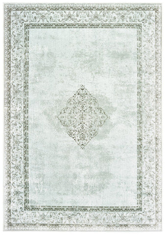 Royalton Collection Rug - Silver (8 Sizes)