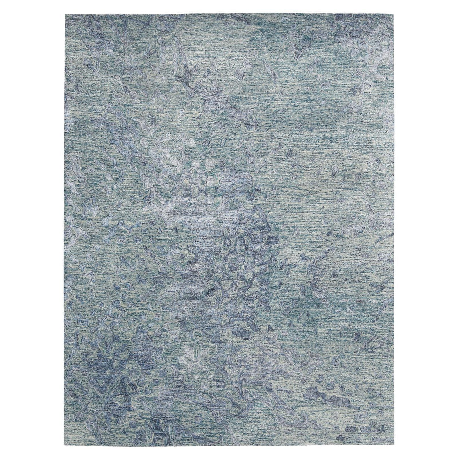 "Gemstone Alexandrite Rug - 5 Size Options Rugs Nourison 3'9"" x 5'9"" Accent"
