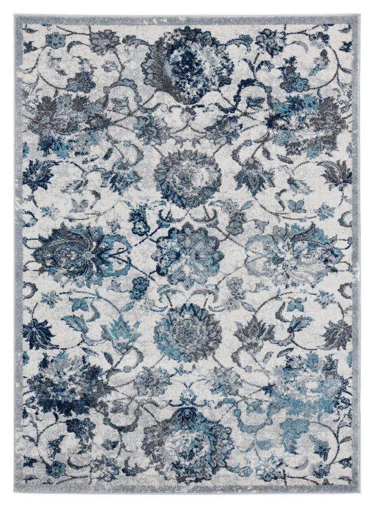 Bali Collection Rug - Grey (7 Sizes) Rugs United Weavers Grande 10' x 12'2""
