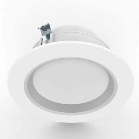 "4"" ADL LED Downlight - Choose Warm, Cool or Daylight Recessed Dazzling Spaces 2700K Incandescent Warm 3 Pack"