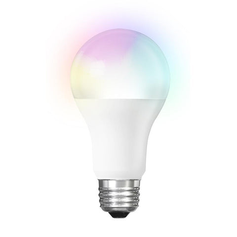 LED WiFi Color Tunable Smart Bulb - 60W Equiv.
