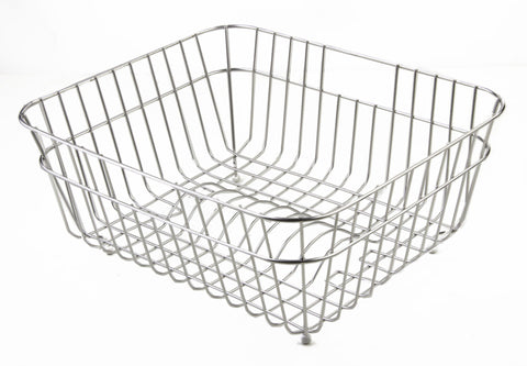 Stainless Steel Basket for Kitchen Sinks Sink Alfi