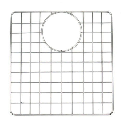 Stainless Steel Grid for AB3420DI and AB3420UM Accessories Alfi